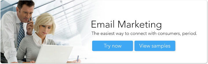 Email marketing: the easiest way to connect with consumers, period